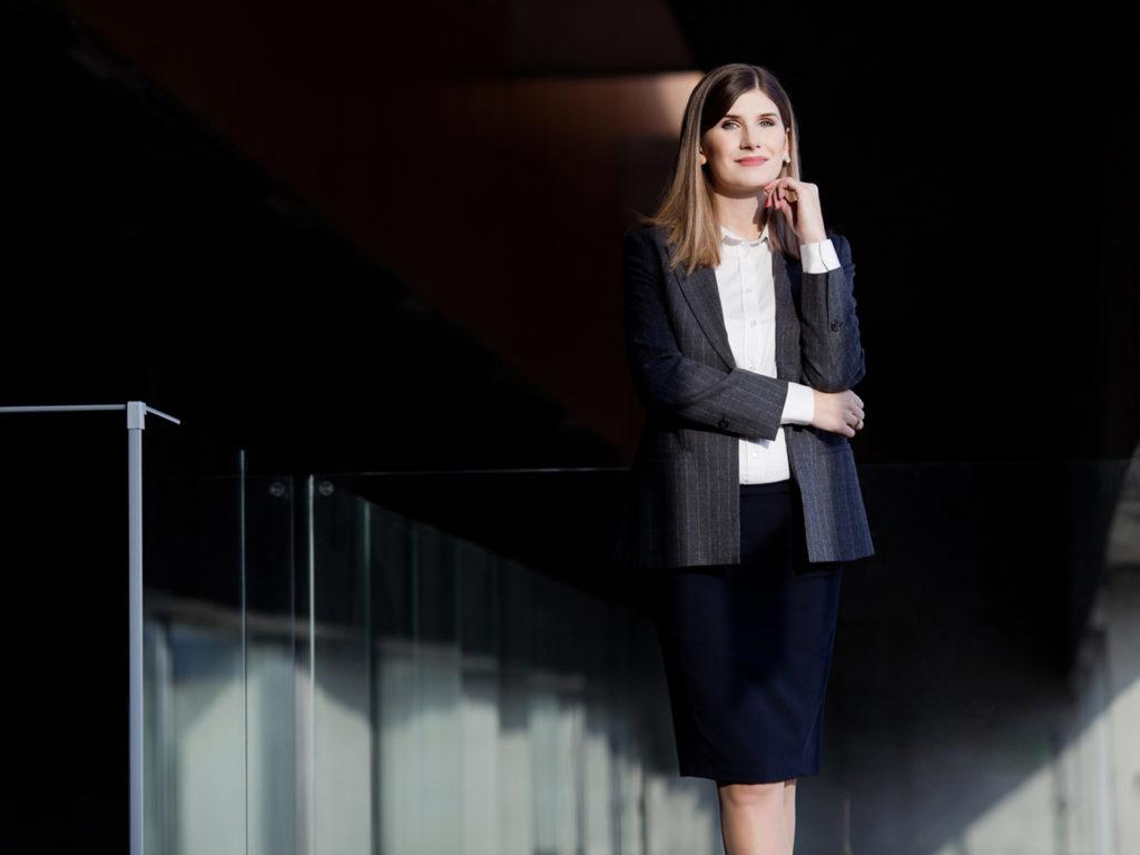 Agata Bicka Cenzartowicz – radca prawny