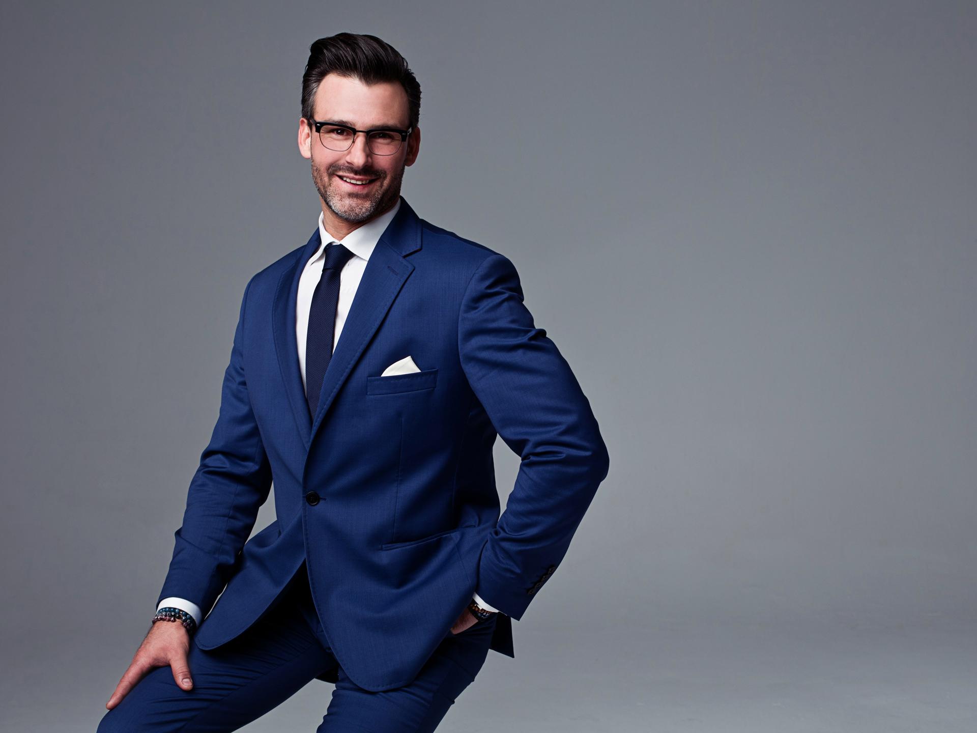 Gabriel Jackowski – stylista