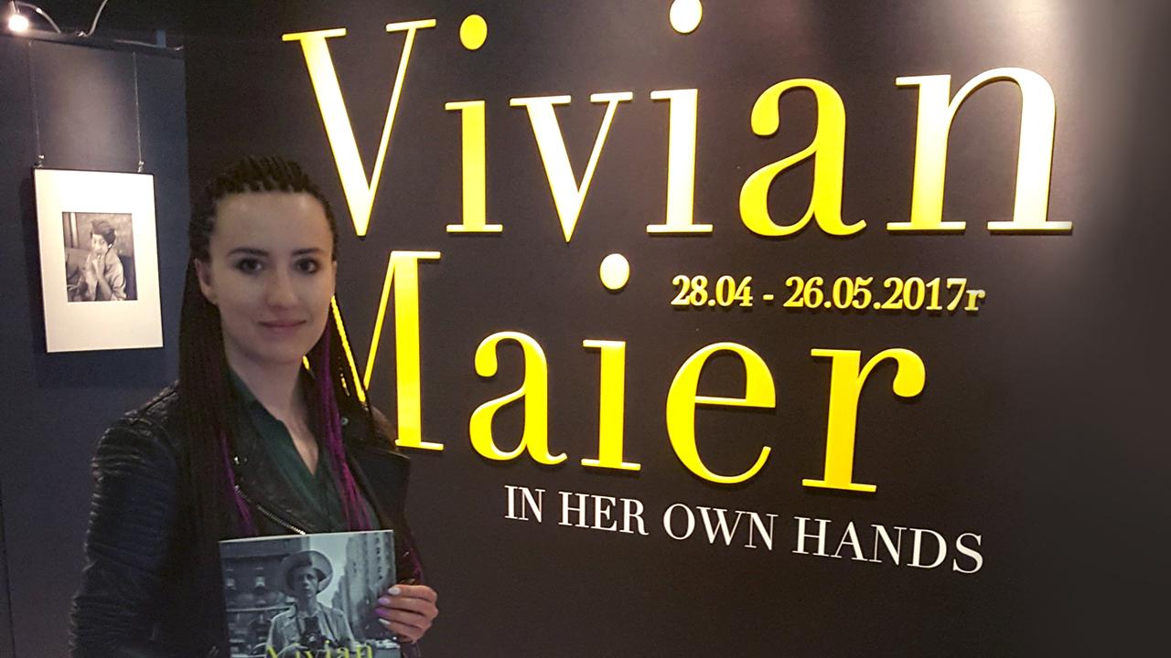 Pasja w ukryciu – Vivian Maier