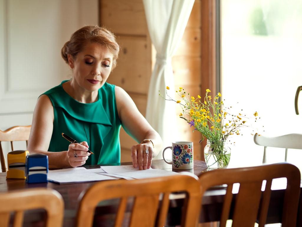 Elżbieta Stasiak – opieka pielęgniarska