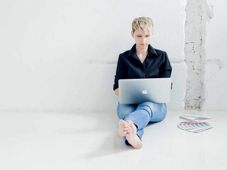 Katarzyna Kaczyńska – grafik