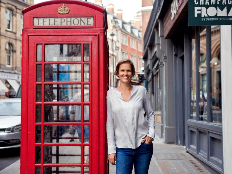 Julia Kołodko (Londyn) – ekonomia behawioralna