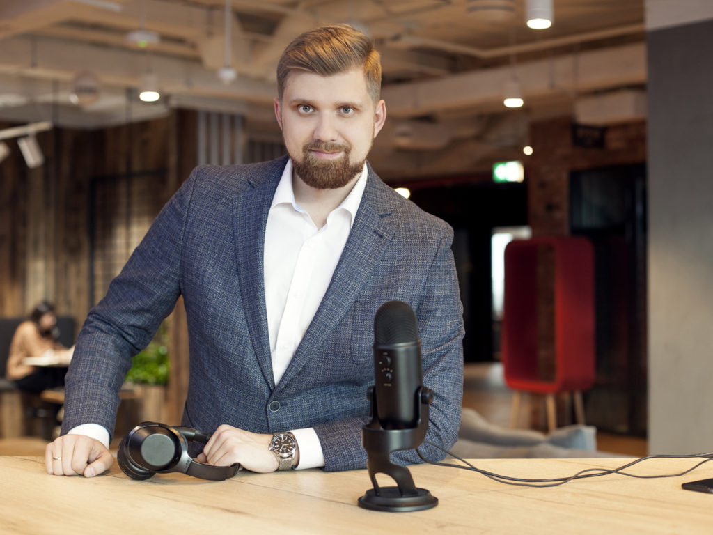 Szymon Negacz – Founder & Consultant Sellwise
