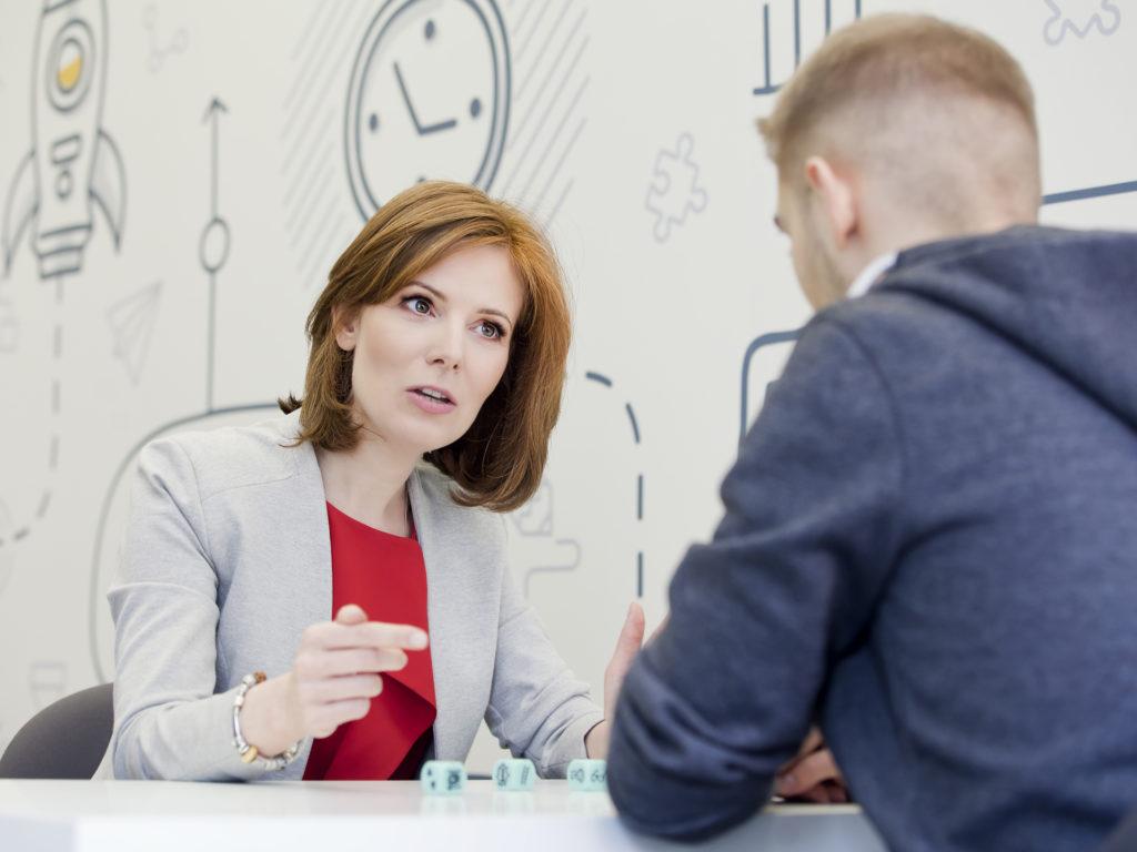 Karolina Dzwonnik – psycholog