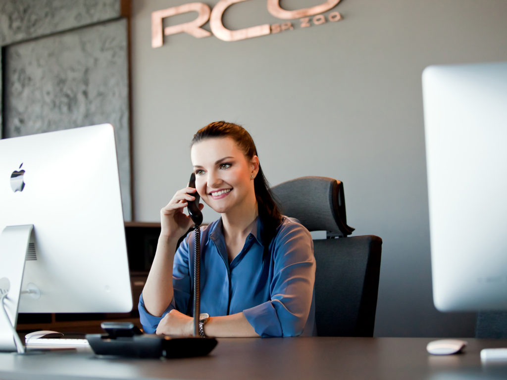 RCO – produkcja mebli