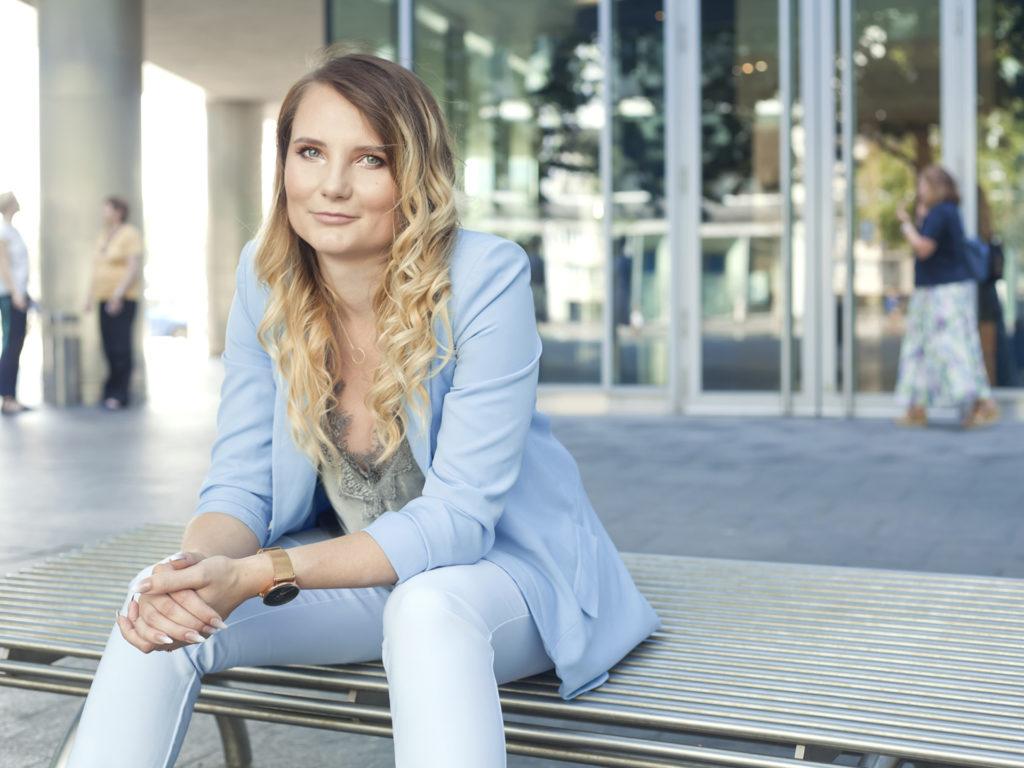 Karolina Osińska – architekt wnętrz